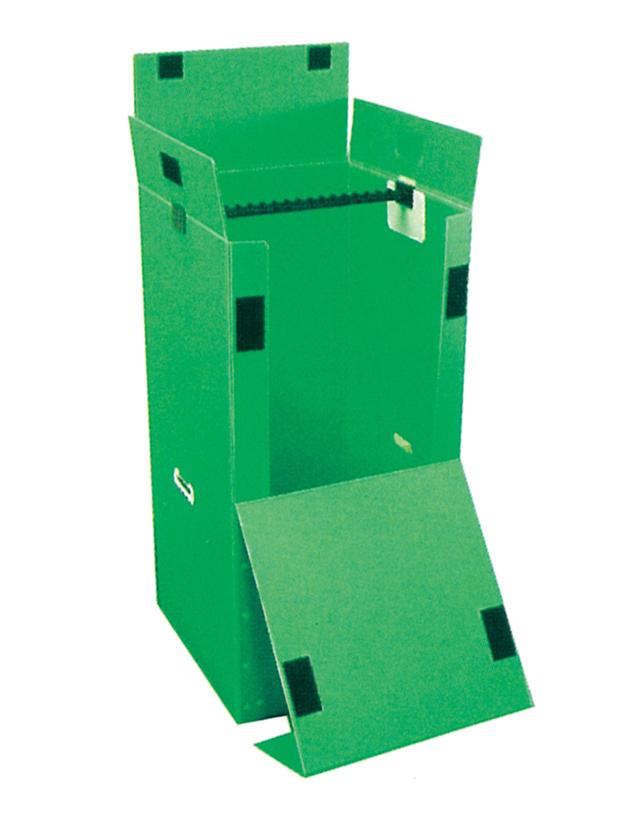 ハンガーボックス(樹脂製)画像-2