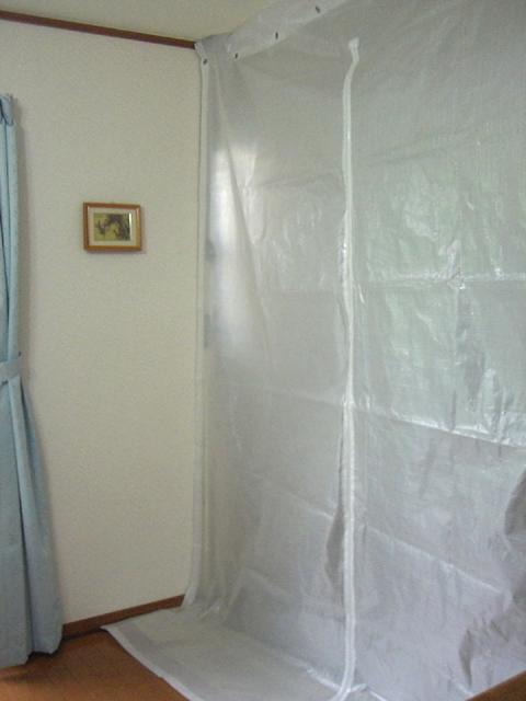 リフォームカーテン画像-2