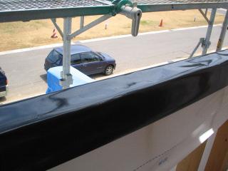 ラミテクト水切シート画像-2