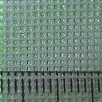 飛散防止メッシュシート画像-1