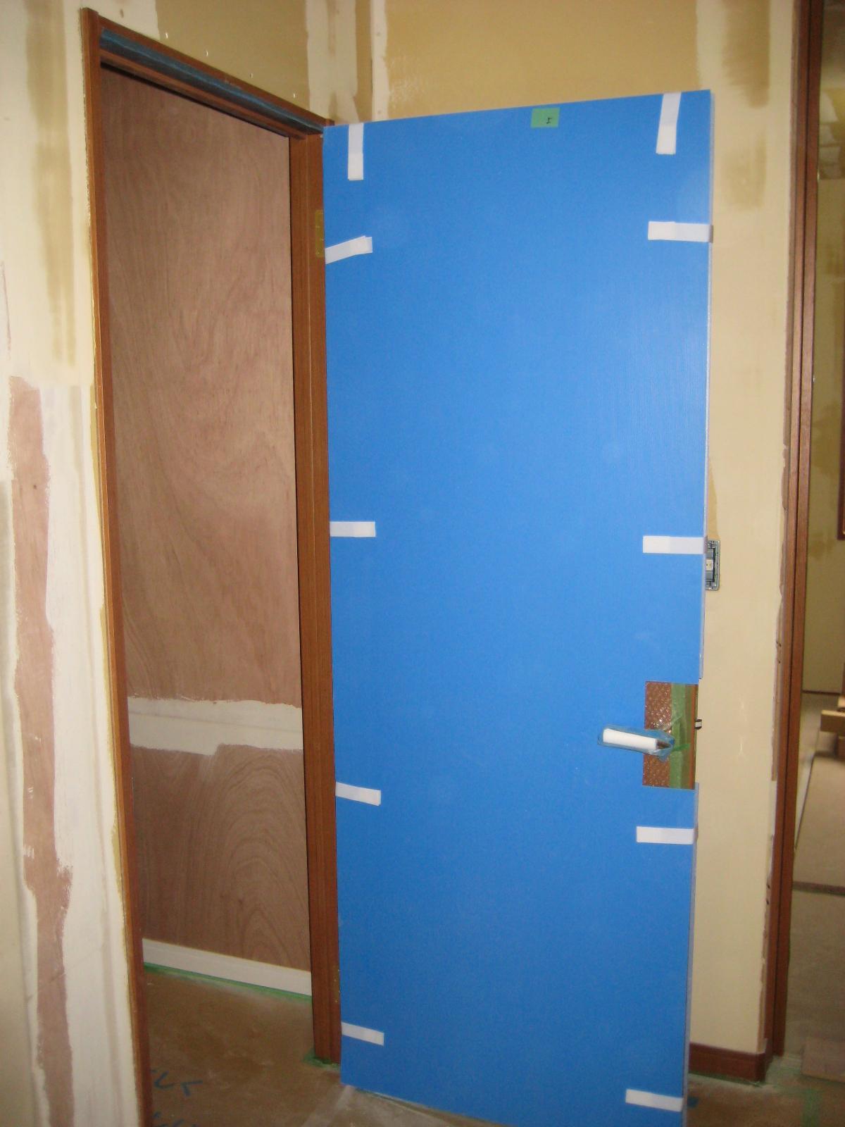 ドア マモル画像-1