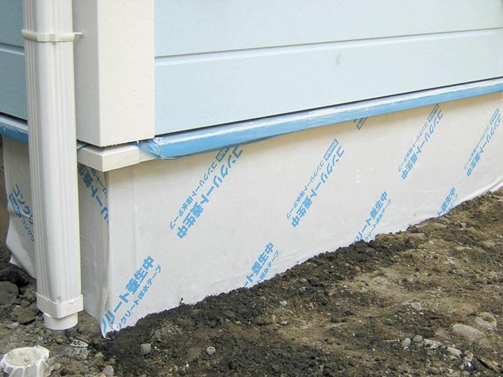 コンクリート保水テープ画像-3