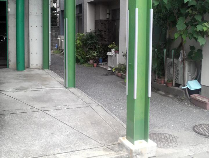 H鋼セーフティガード画像-4