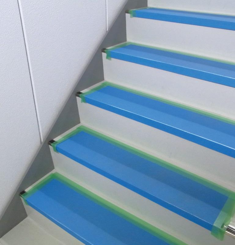 階段養生ブルーステップ画像-3