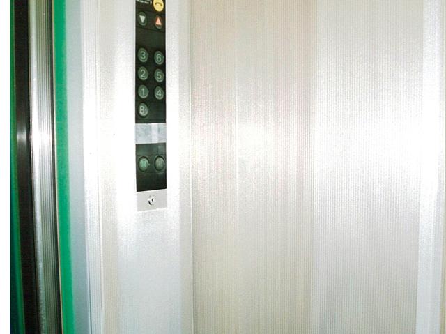 エレベーター養生材 セット画像-2