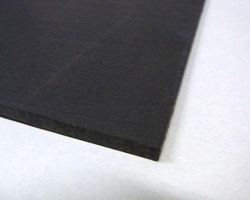 ブラックターフ (凹凸あり・フラット)画像-1