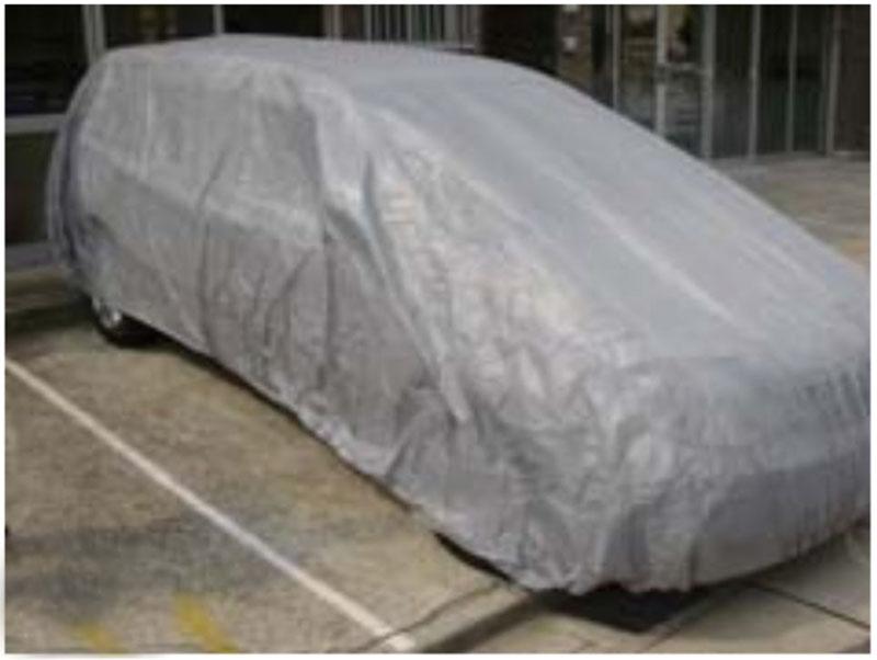 自動車養生カバー不織布タイプ画像-1