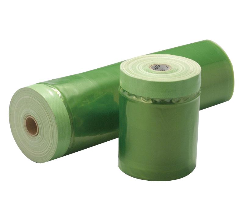 布ガムテープ付きスベランマスカー画像-1