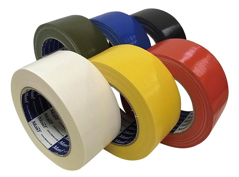 布粘着テープ(カラー)No890画像-1