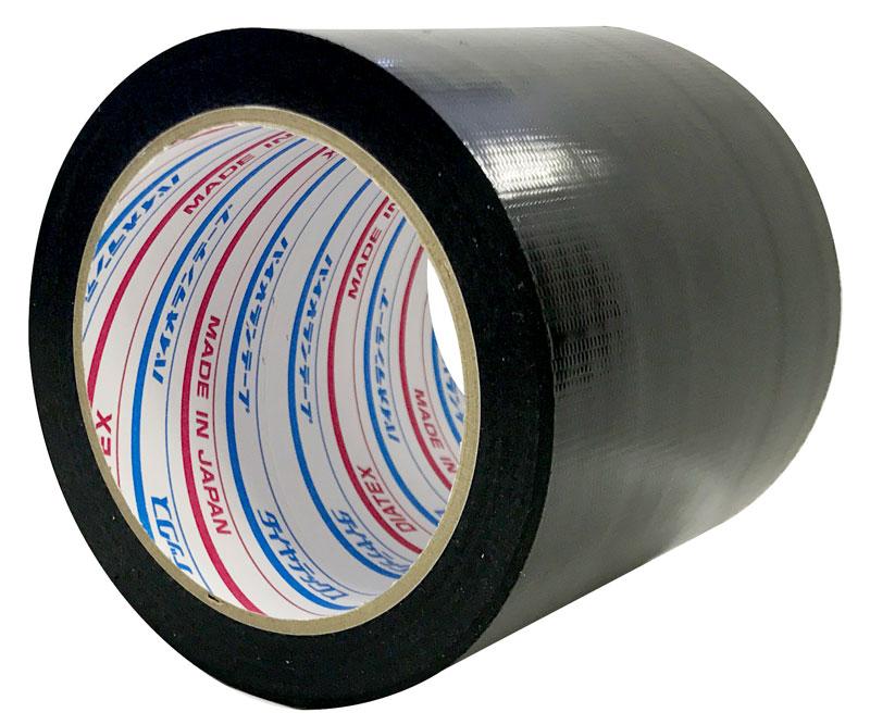 仮設コード固定用テープ CK-06-BK画像-1